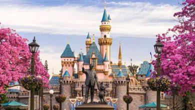 Photo of カリフォルニア・ディズニーランド・リゾート