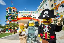 Photo of LEGOランド