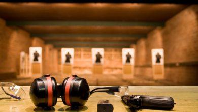 Photo of Shooting Range(シューティング場)